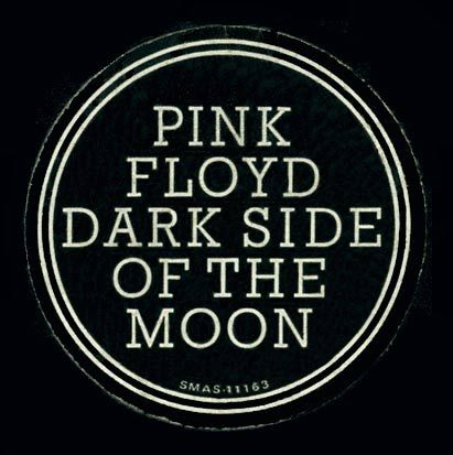 Pink Floyd Dark Side Of The Moon Harvest NEW SEALED w Poster + Cards