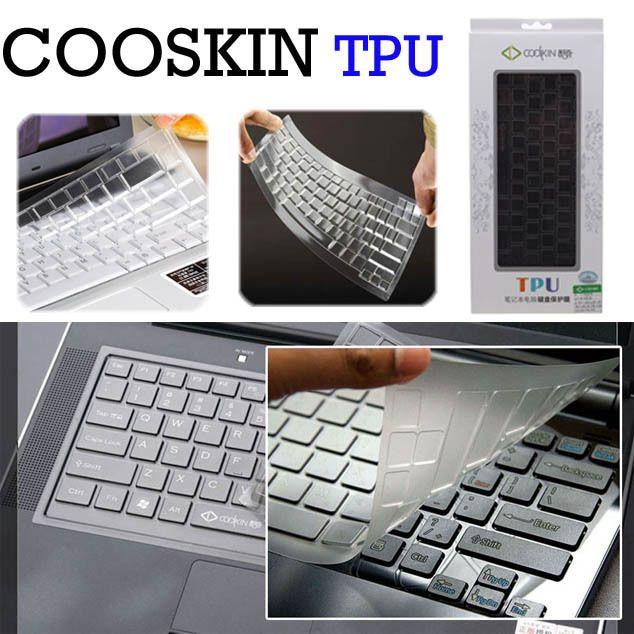TPU Keyboard Skin Cover Protector SONY VAIO F F12 F13